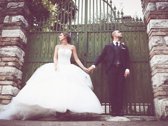 Il matrimonio di Andrea e Justine a Garda, Verona 43