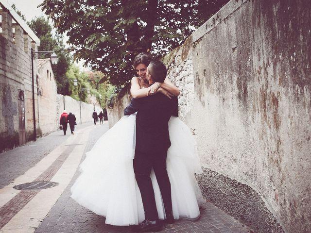 Il matrimonio di Andrea e Justine a Garda, Verona 44