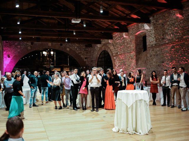 Il matrimonio di Andrea e Justine a Garda, Verona 53