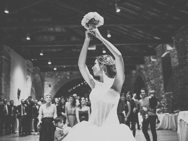 Il matrimonio di Andrea e Justine a Garda, Verona 54