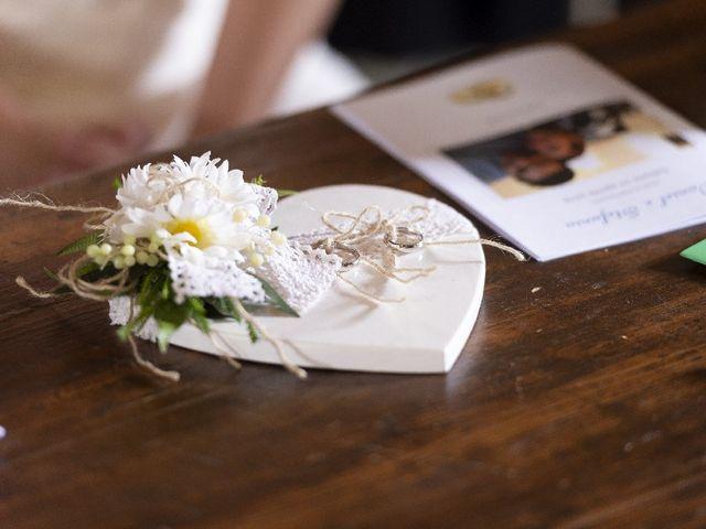 Il matrimonio di Daniel e Stefania a Cavour, Torino 3