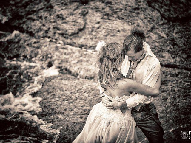 Il matrimonio di Salvatore  e Valentina a Carrara, Massa Carrara 3