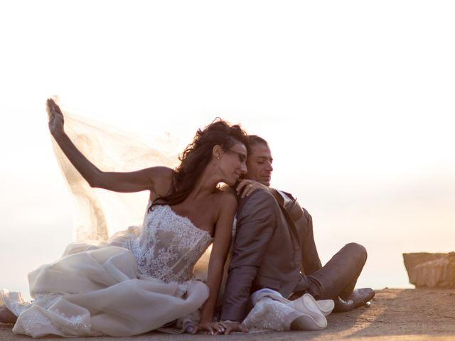Il matrimonio di Salvatore  e Valentina a Carrara, Massa Carrara 6