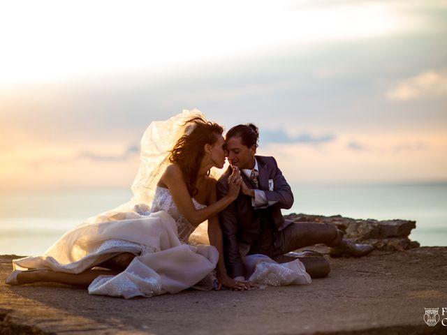 Il matrimonio di Salvatore  e Valentina a Carrara, Massa Carrara 8