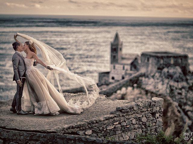 Il matrimonio di Salvatore  e Valentina a Carrara, Massa Carrara 1