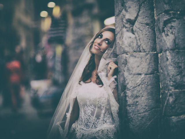 Il matrimonio di Salvatore  e Valentina a Carrara, Massa Carrara 9
