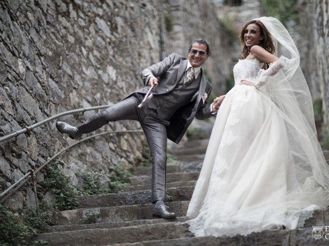 Il matrimonio di Salvatore  e Valentina a Carrara, Massa Carrara 10