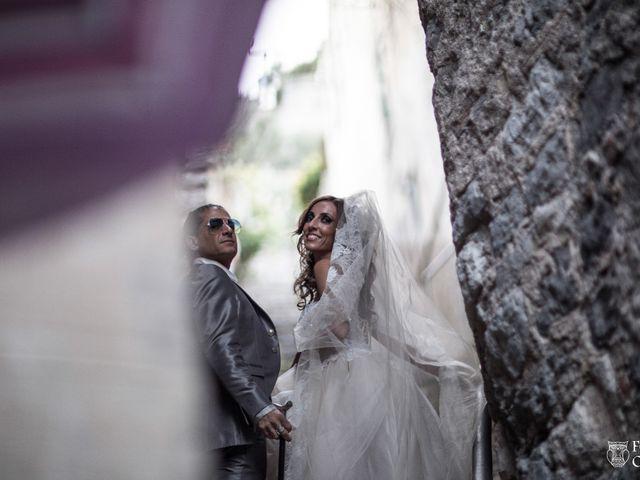 Il matrimonio di Salvatore  e Valentina a Carrara, Massa Carrara 11
