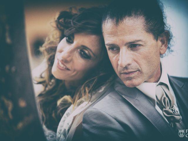 Il matrimonio di Salvatore  e Valentina a Carrara, Massa Carrara 12