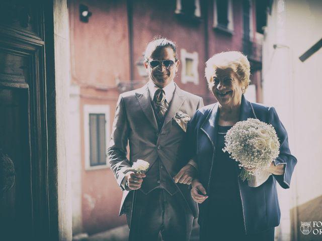 Il matrimonio di Salvatore  e Valentina a Carrara, Massa Carrara 14