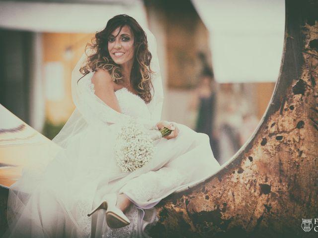 Il matrimonio di Salvatore  e Valentina a Carrara, Massa Carrara 15
