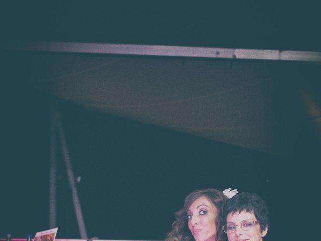 Il matrimonio di Salvatore  e Valentina a Carrara, Massa Carrara 16