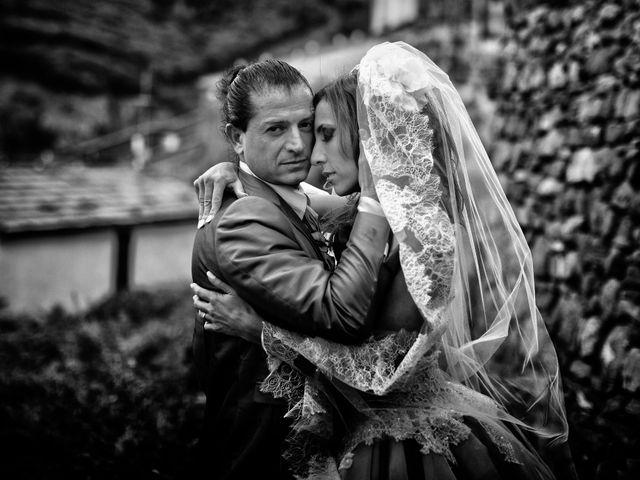 Il matrimonio di Salvatore  e Valentina a Carrara, Massa Carrara 18