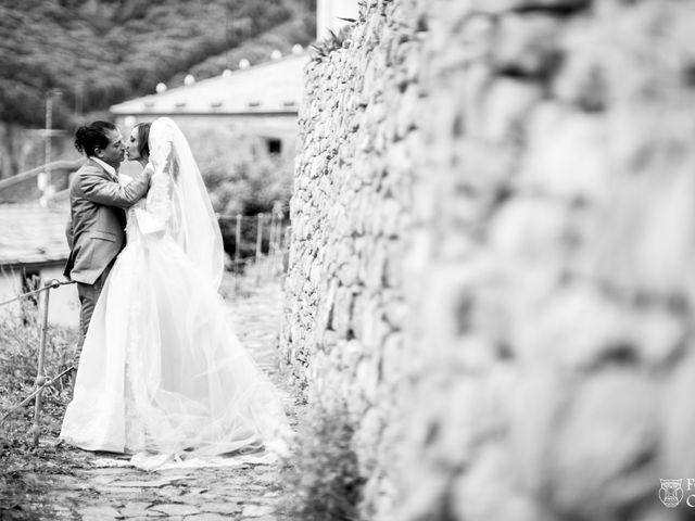 Il matrimonio di Salvatore  e Valentina a Carrara, Massa Carrara 22