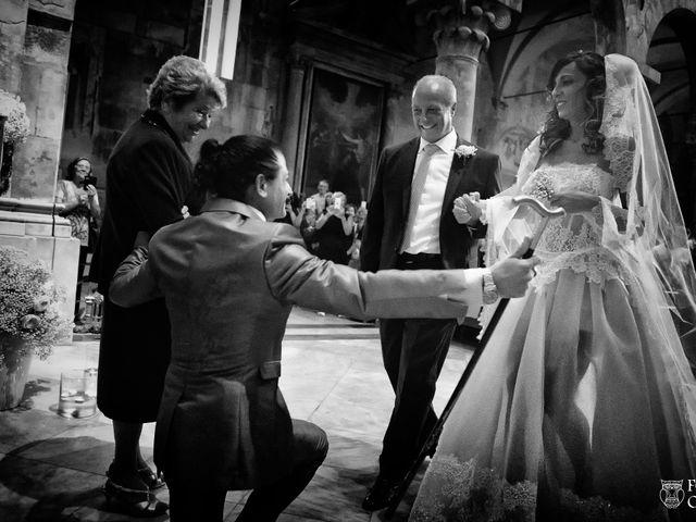 Il matrimonio di Salvatore  e Valentina a Carrara, Massa Carrara 23