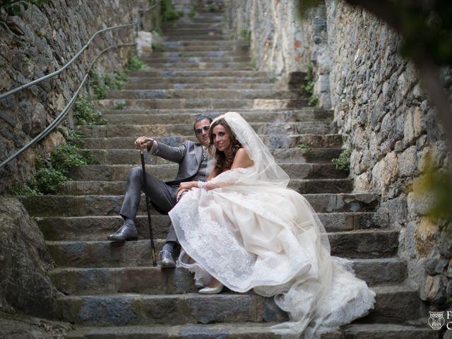 Il matrimonio di Salvatore  e Valentina a Carrara, Massa Carrara 26