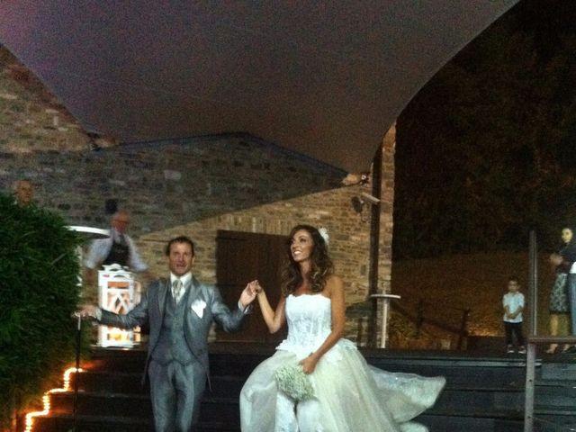 Il matrimonio di Salvatore  e Valentina a Carrara, Massa Carrara 28