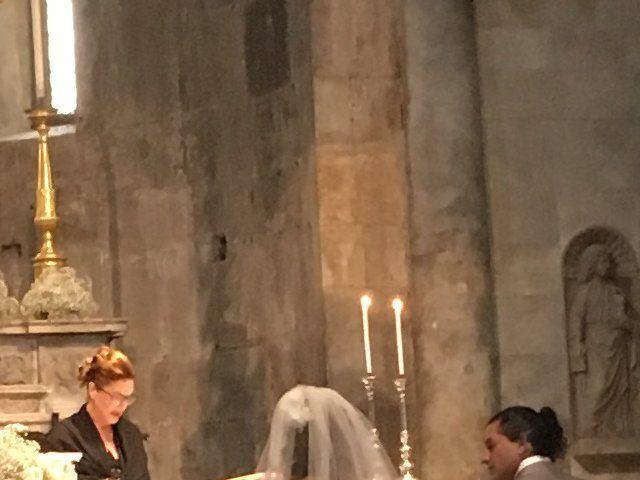 Il matrimonio di Salvatore  e Valentina a Carrara, Massa Carrara 30