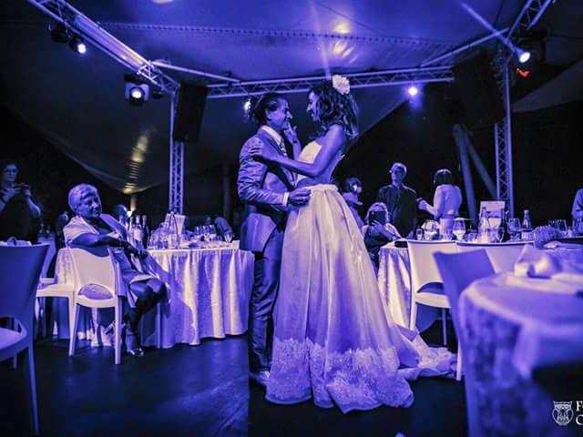 Il matrimonio di Salvatore  e Valentina a Carrara, Massa Carrara 32