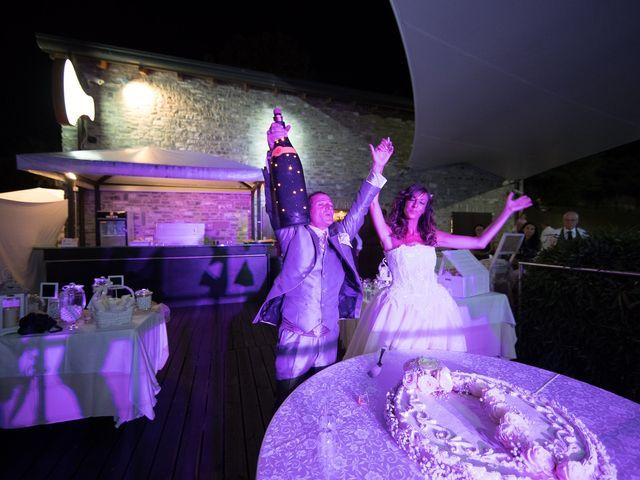 Il matrimonio di Salvatore  e Valentina a Carrara, Massa Carrara 36