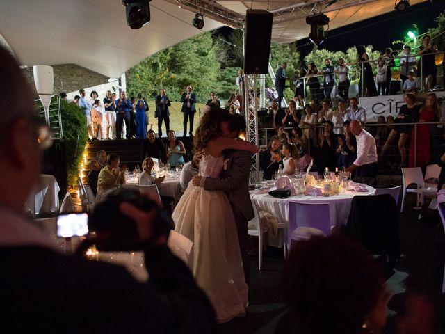 Il matrimonio di Salvatore  e Valentina a Carrara, Massa Carrara 39