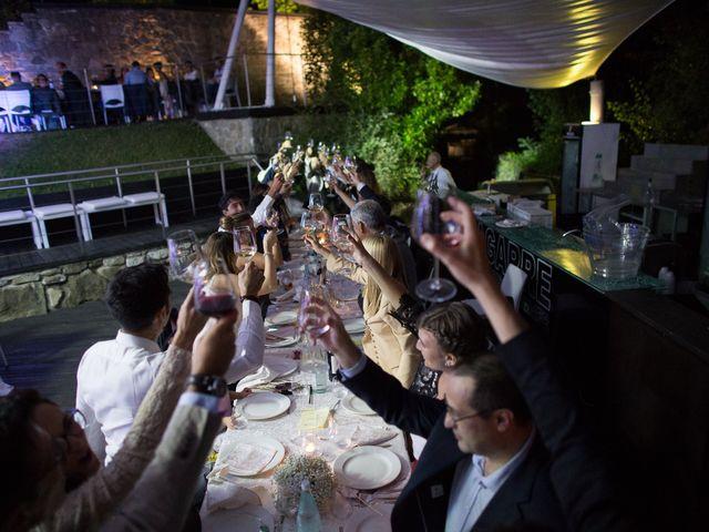 Il matrimonio di Salvatore  e Valentina a Carrara, Massa Carrara 40