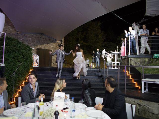 Il matrimonio di Salvatore  e Valentina a Carrara, Massa Carrara 41