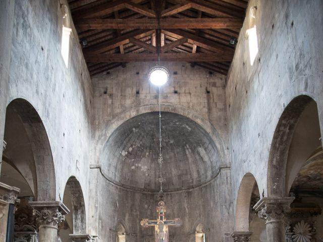 Il matrimonio di Salvatore  e Valentina a Carrara, Massa Carrara 42