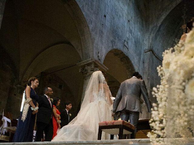 Il matrimonio di Salvatore  e Valentina a Carrara, Massa Carrara 47