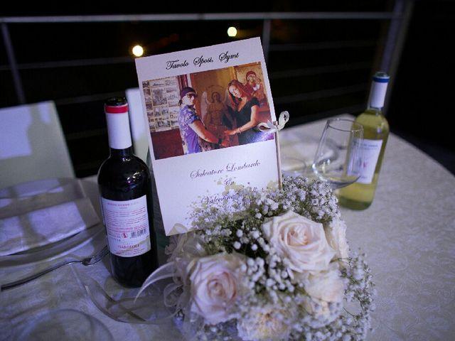 Il matrimonio di Salvatore  e Valentina a Carrara, Massa Carrara 50