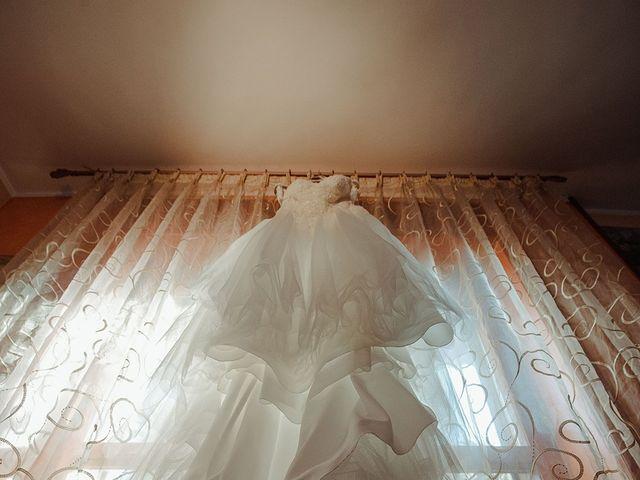 Il matrimonio di Christian e Anna a Baronissi, Salerno 9