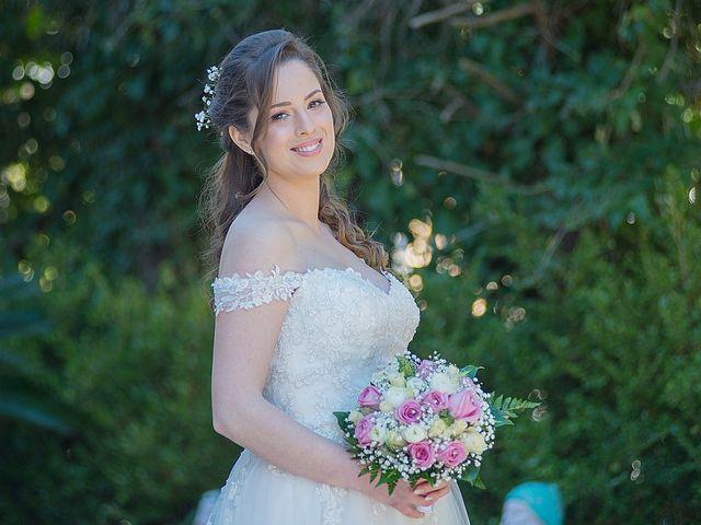 Il matrimonio di Christian e Anna a Baronissi, Salerno 14