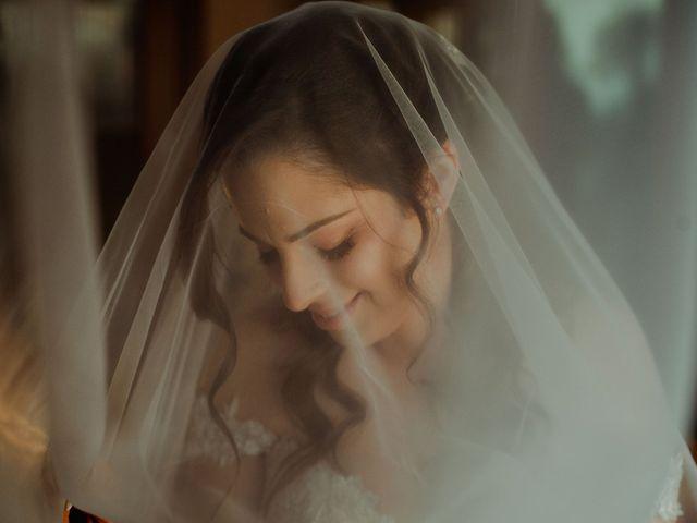 Il matrimonio di Christian e Anna a Baronissi, Salerno 17