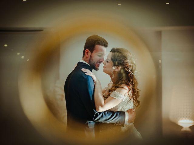 Il matrimonio di Christian e Anna a Baronissi, Salerno 44