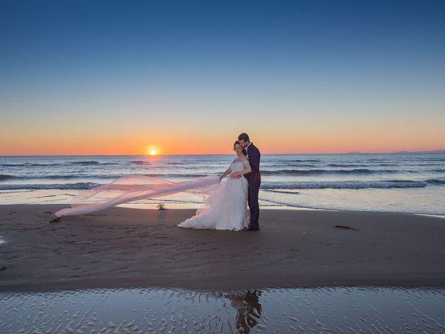 Il matrimonio di Christian e Anna a Baronissi, Salerno 48
