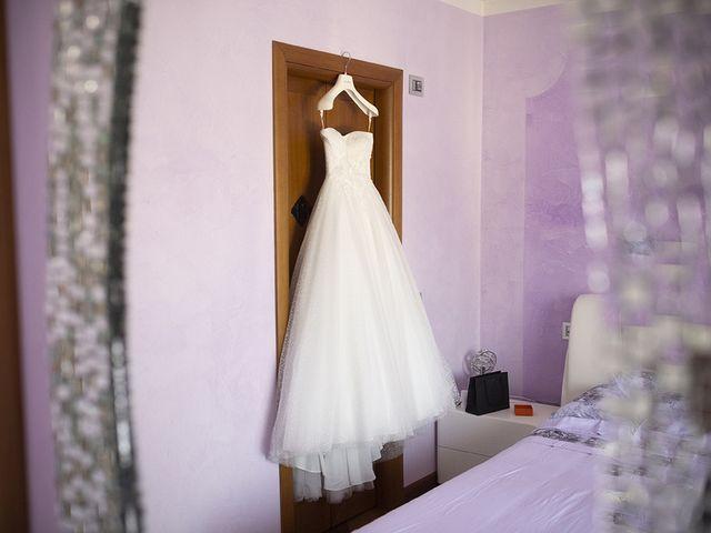 Il matrimonio di Stefano e Marica a Padenghe sul Garda, Brescia 8