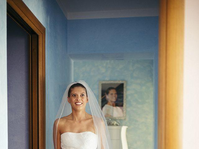 Il matrimonio di Stefano e Marica a Padenghe sul Garda, Brescia 12