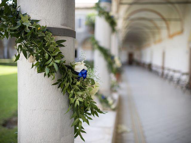 Il matrimonio di Stefano e Marica a Padenghe sul Garda, Brescia 13