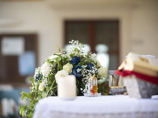 Il matrimonio di Stefano e Marica a Padenghe sul Garda, Brescia 17