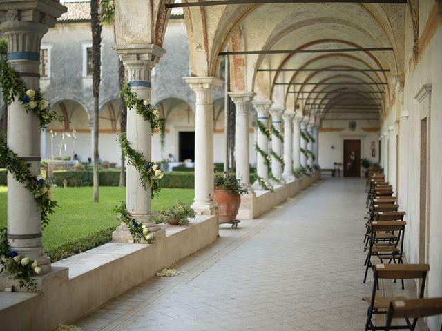 Il matrimonio di Stefano e Marica a Padenghe sul Garda, Brescia 19