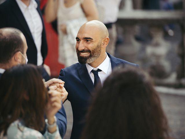 Il matrimonio di Stefano e Marica a Padenghe sul Garda, Brescia 24