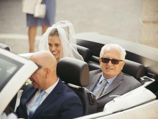 Il matrimonio di Stefano e Marica a Padenghe sul Garda, Brescia 26