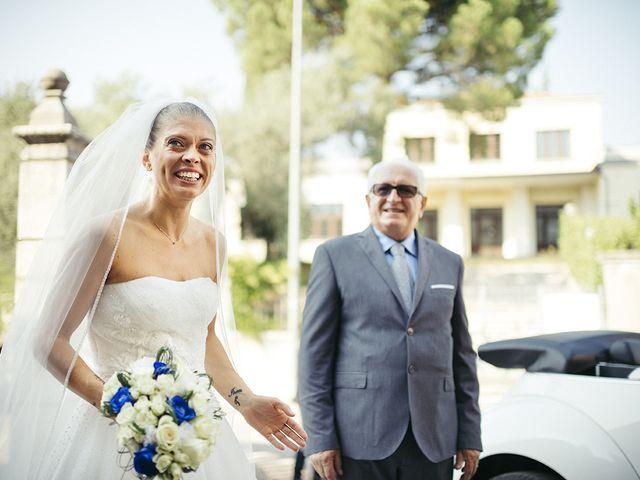 Il matrimonio di Stefano e Marica a Padenghe sul Garda, Brescia 31