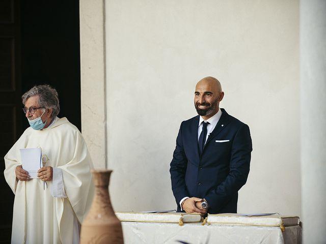 Il matrimonio di Stefano e Marica a Padenghe sul Garda, Brescia 32