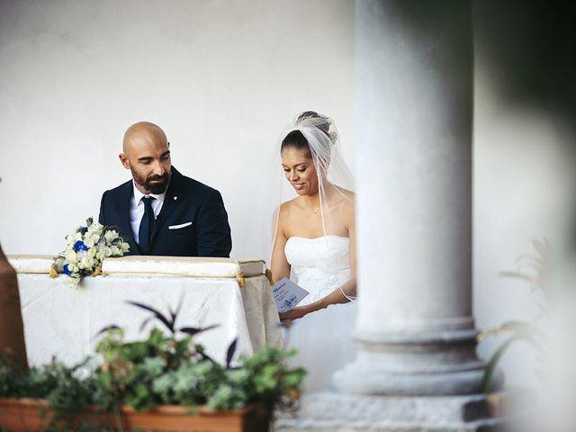 Il matrimonio di Stefano e Marica a Padenghe sul Garda, Brescia 35