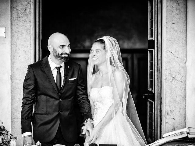 Il matrimonio di Stefano e Marica a Padenghe sul Garda, Brescia 41