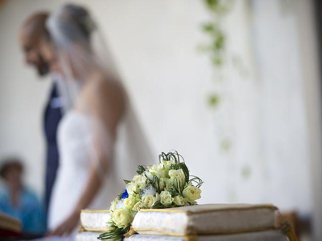 Il matrimonio di Stefano e Marica a Padenghe sul Garda, Brescia 42