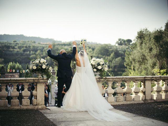 Il matrimonio di Stefano e Marica a Padenghe sul Garda, Brescia 47
