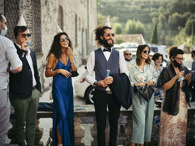 Il matrimonio di Stefano e Marica a Padenghe sul Garda, Brescia 50