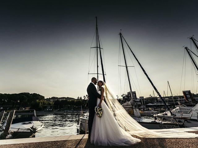 Il matrimonio di Stefano e Marica a Padenghe sul Garda, Brescia 60